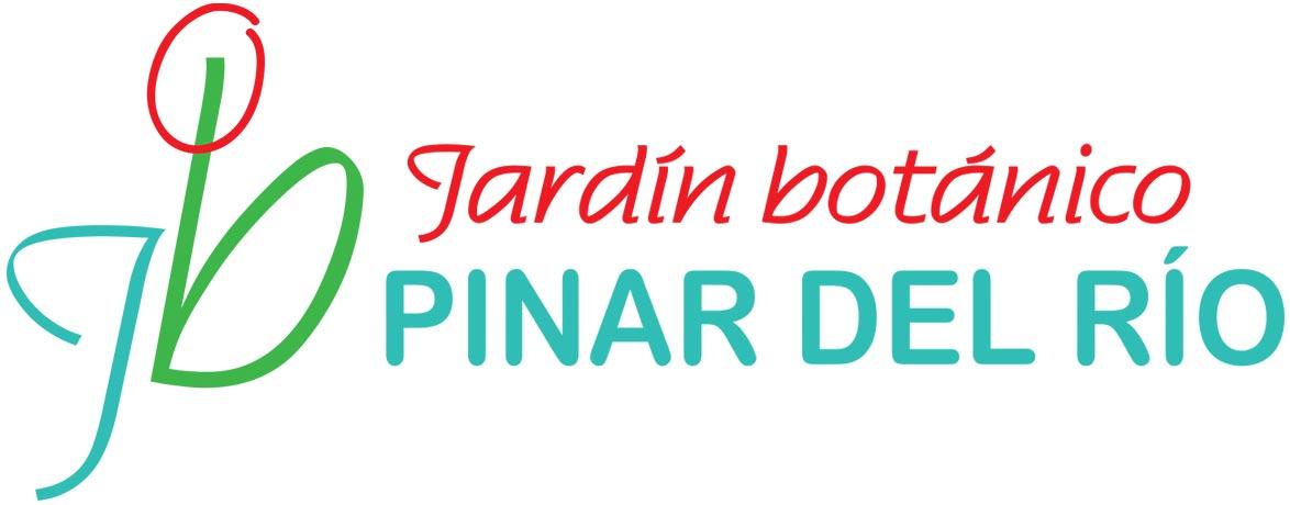 Logo Jardín Botánico de Pinar del Río