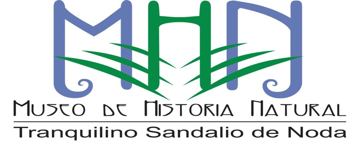 Logo Museo de Historia Natural