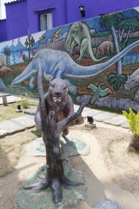 "Museo de Historia Natural ""Tranquilino Sandalio de Noda"""