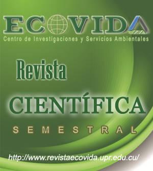 Revista ECOVIDA
