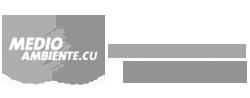 Logo Portal Medio Ambiente en Cuba