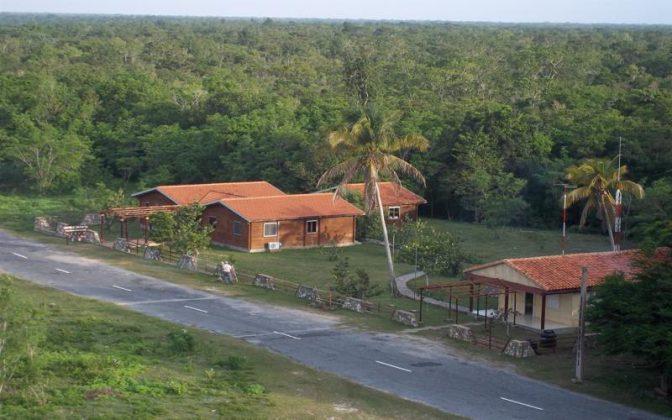 Parque Nacional Guanahacabibes