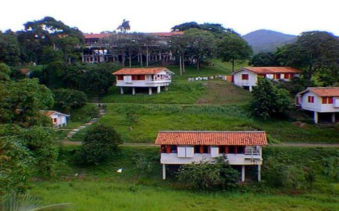 Sierra del Rosario Reserva de la Biosfera