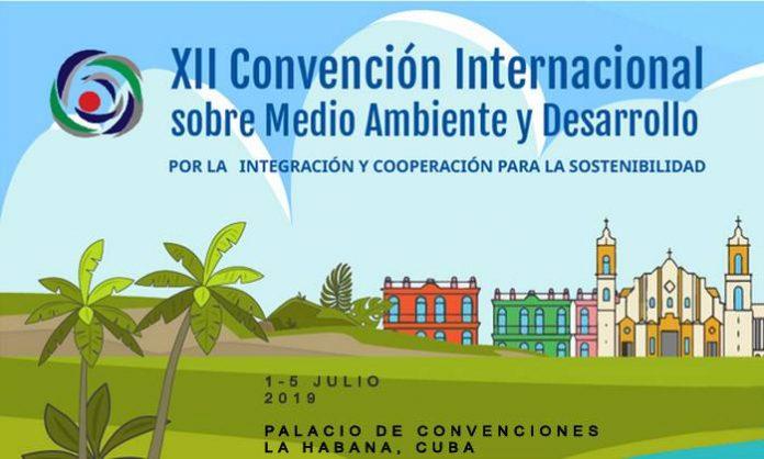 XII Convención Internacional sobre Medio Ambiente y Desarrollo