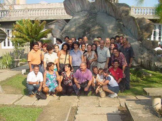Centro de Educación y Promoción para el Desarrollo Sostenible