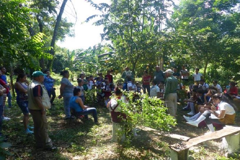 Festival de Aves Migratorias en Guanahacabibes